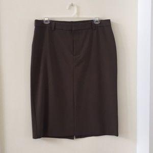 GAP Stretch Skirt